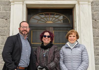 Madison Democrat Council Candidates