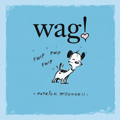 MUTTS creator and friends at Mendham Books Sunday