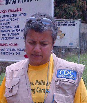 DR. DEBLINA DATTA
