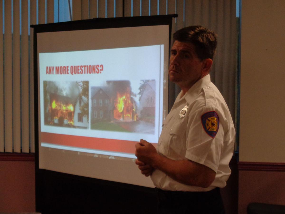 Tewksbury approves 'hybrid' county fire model to combat daytime fires