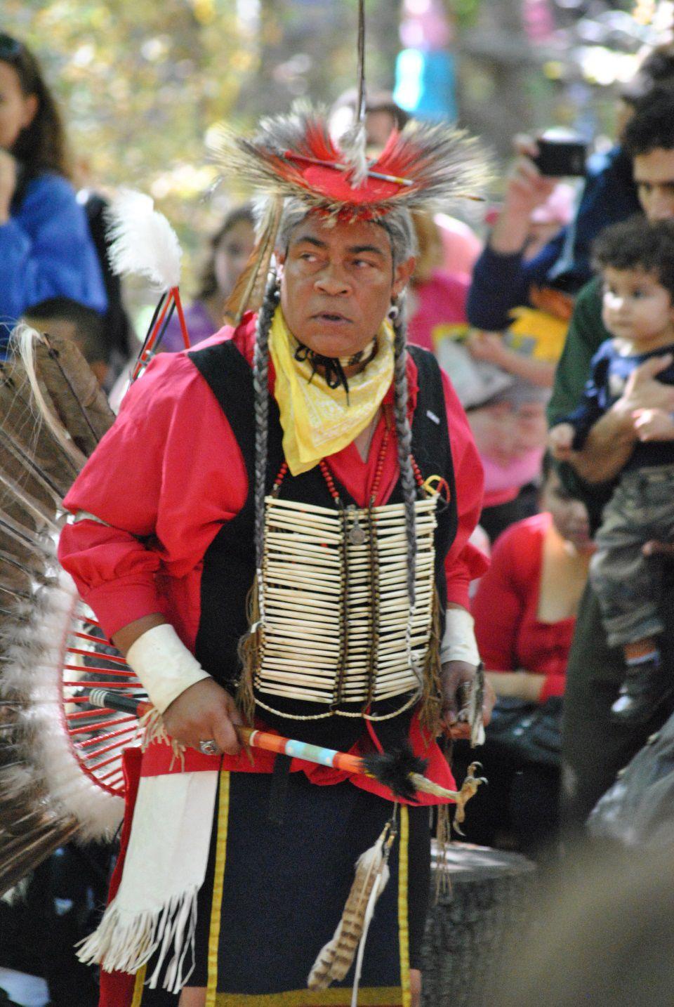 Celebrate Lenape Day