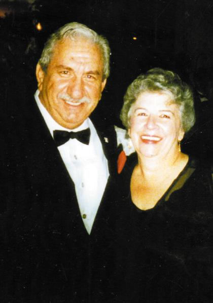 Marie Ruggiero, beloved Mount Olive resident, dies at 84