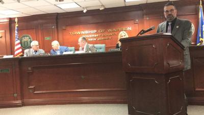 'We're not going to panic:' Warren Mayor, school and health officials talk coronavirus preparedness