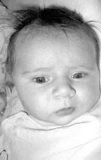 Birth:ELIZABETH CATHLEEN NEVIN MURPHY