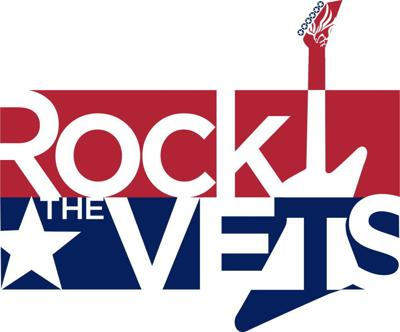 Top local bands will 'Rock the Vets' on Saturday, Nov. 9, to support Veterans Haven North