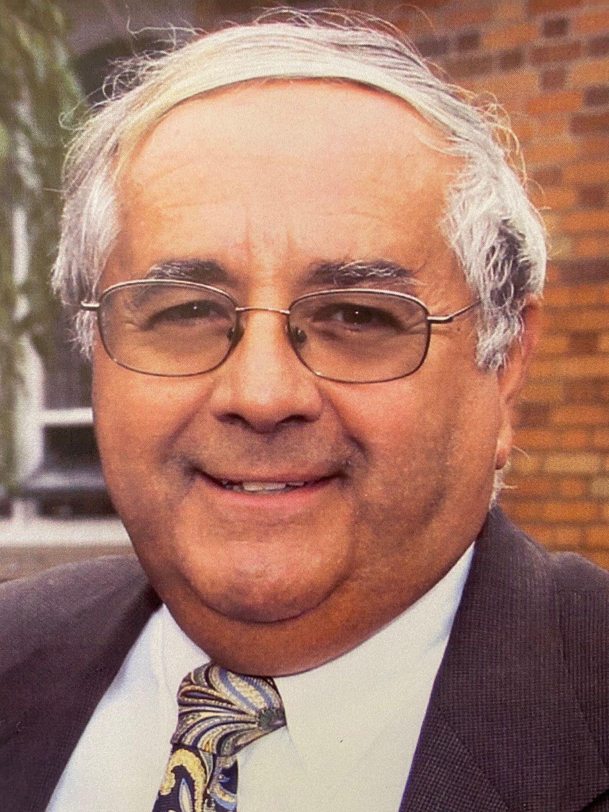 'Irreplaceable:' Madison remembers Carmine Toto