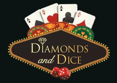 Tewksbury Woman's Club to host 'Diamonds & Dice' casino fundraiser on Friday, May 17