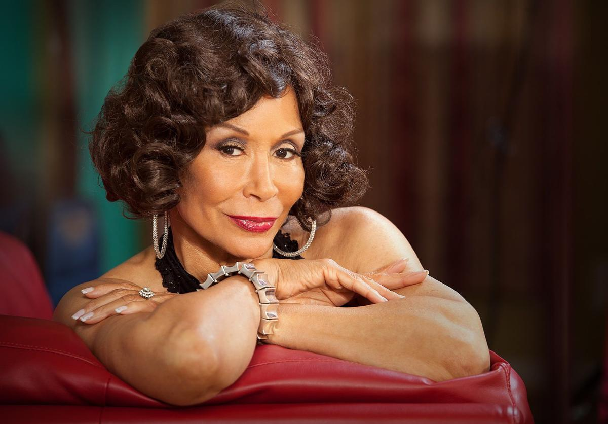 Freda Payne as Ella
