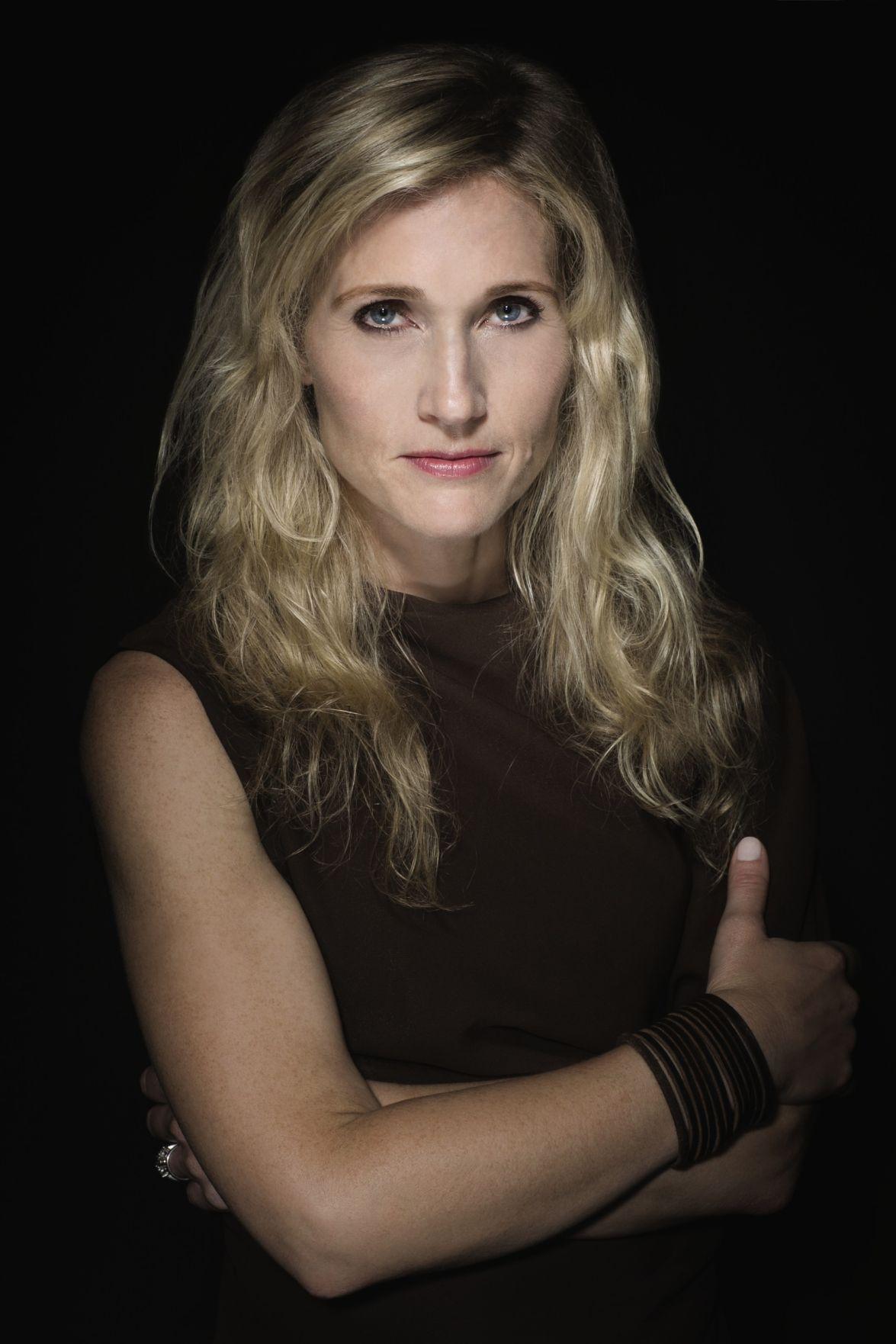 Author Kimberly McCreight