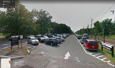 Long Hill to add lights to Gillette Train Station lot, improve Stirling lot