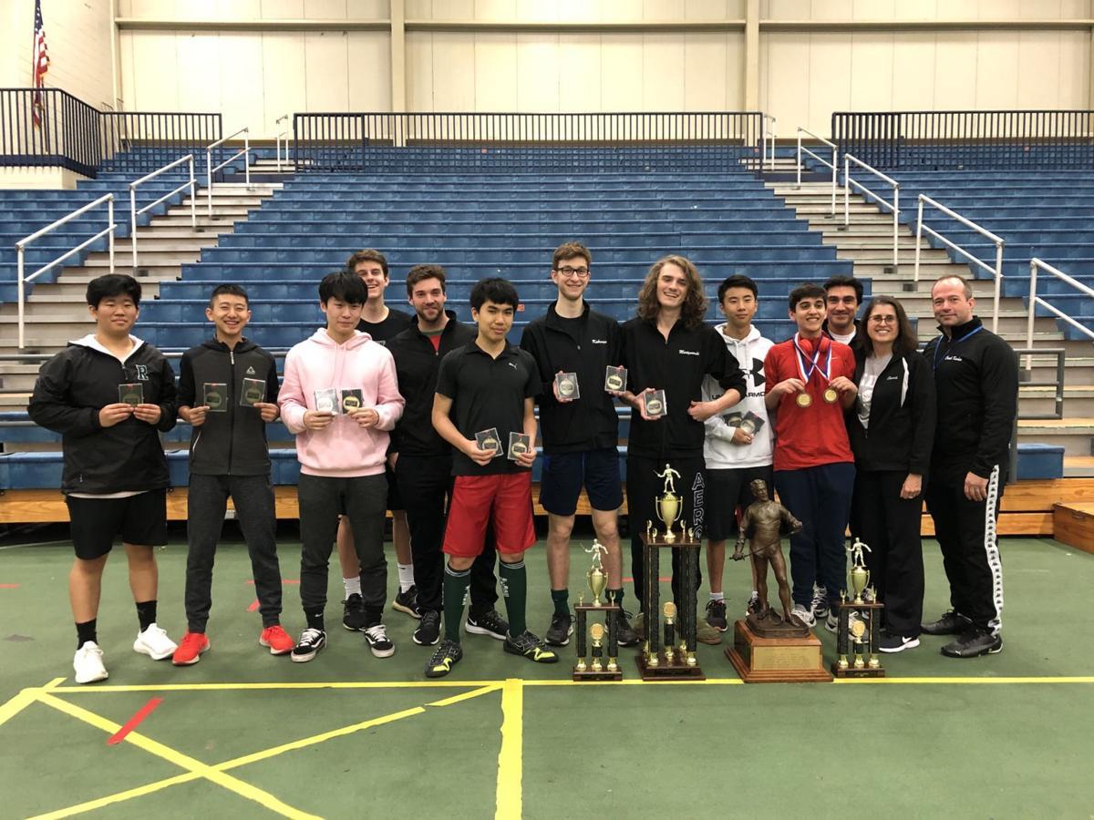 Ridge Cetrulo Tournament
