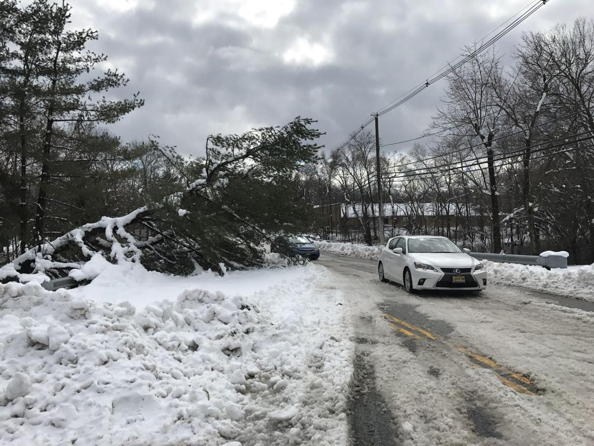 Federal agency to award Long Hill $241,000 for storm response