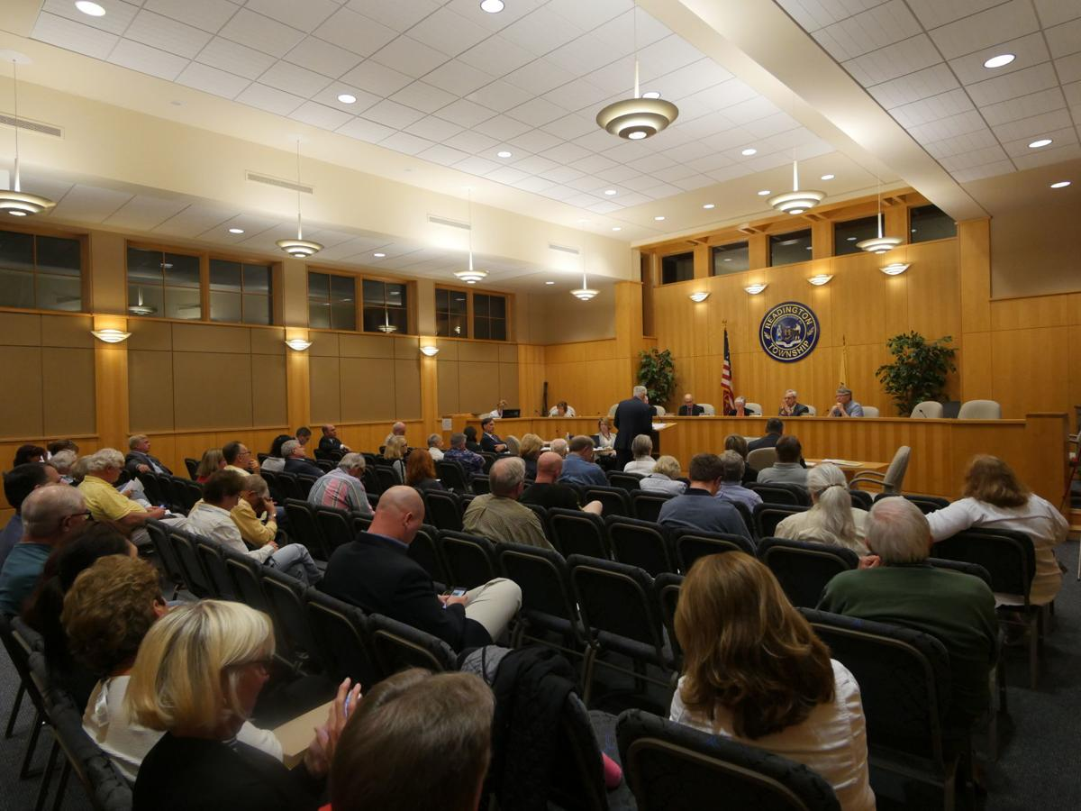 Readington committee denies cemetery proposal in contentious hearing