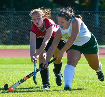 Boonton wins for first time in girls soccer