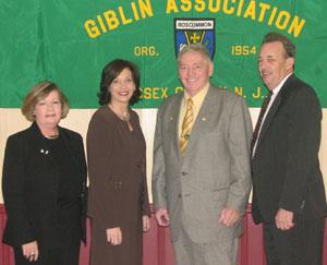 Giblin Association party set for Sunday, Feb. 17