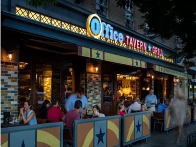 Office Tavern Grill