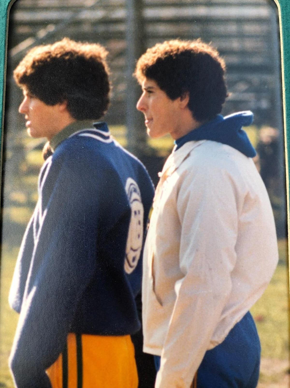 Teshkoyans in 1985