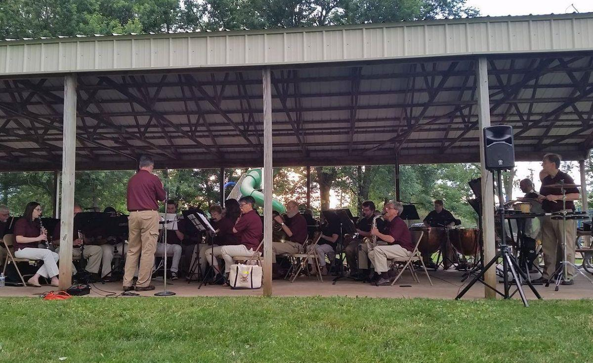 Whitehouse Wind Symphony to perform free on Tuesday, June 26