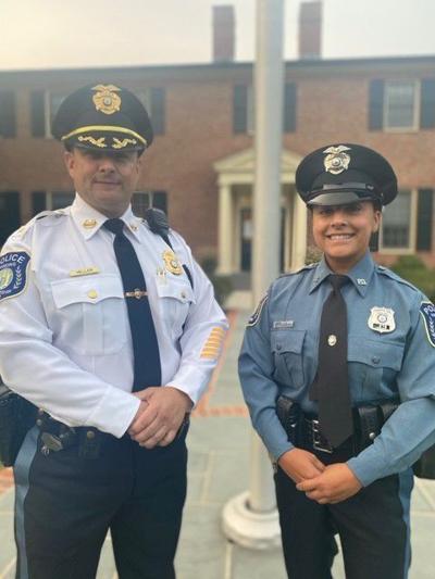 New Cop