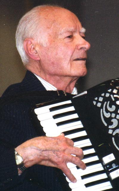Charles Nunzio