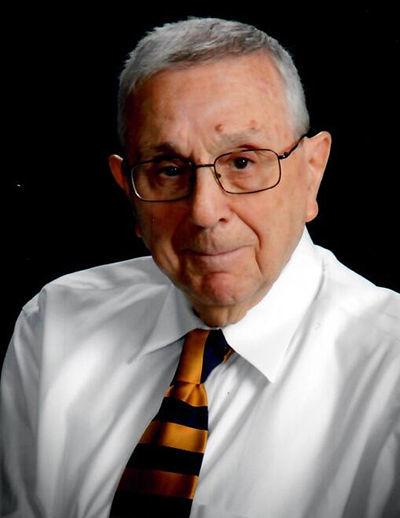 SALVATORE J. CORSO