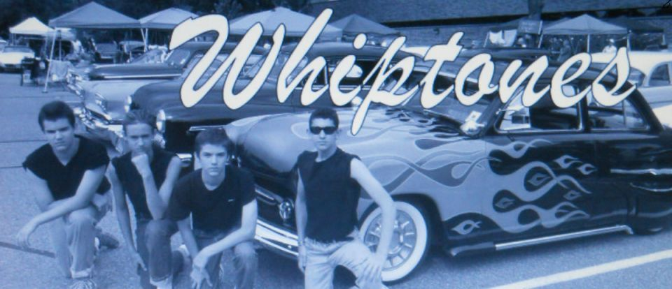 The Whiptones
