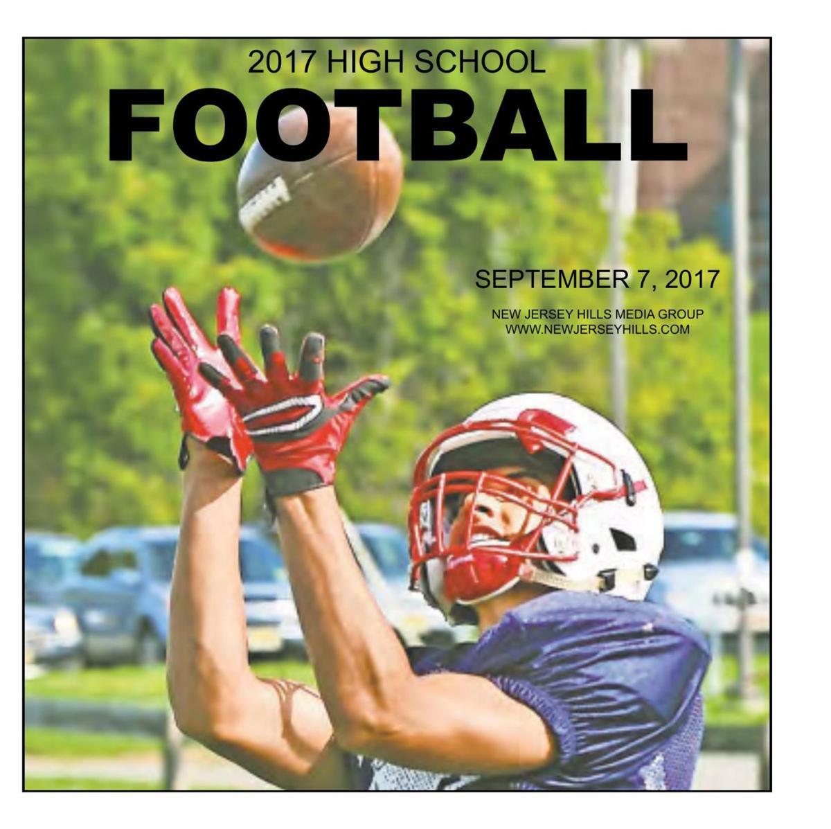 Football Preview - September 7, 2017