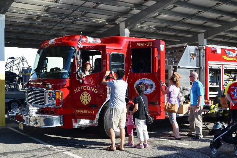 Morris County's National Night Out