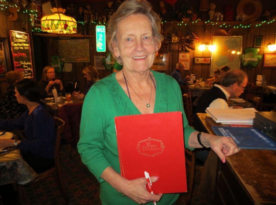 Judy Mullins