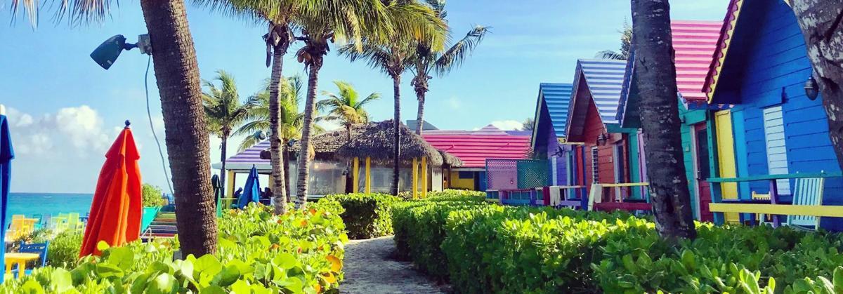 Scenic Villas