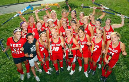 West Essex stickers lock county title, 3-0
