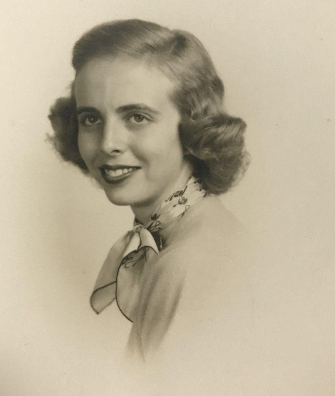 ANN JACKSON EDGECOMBE