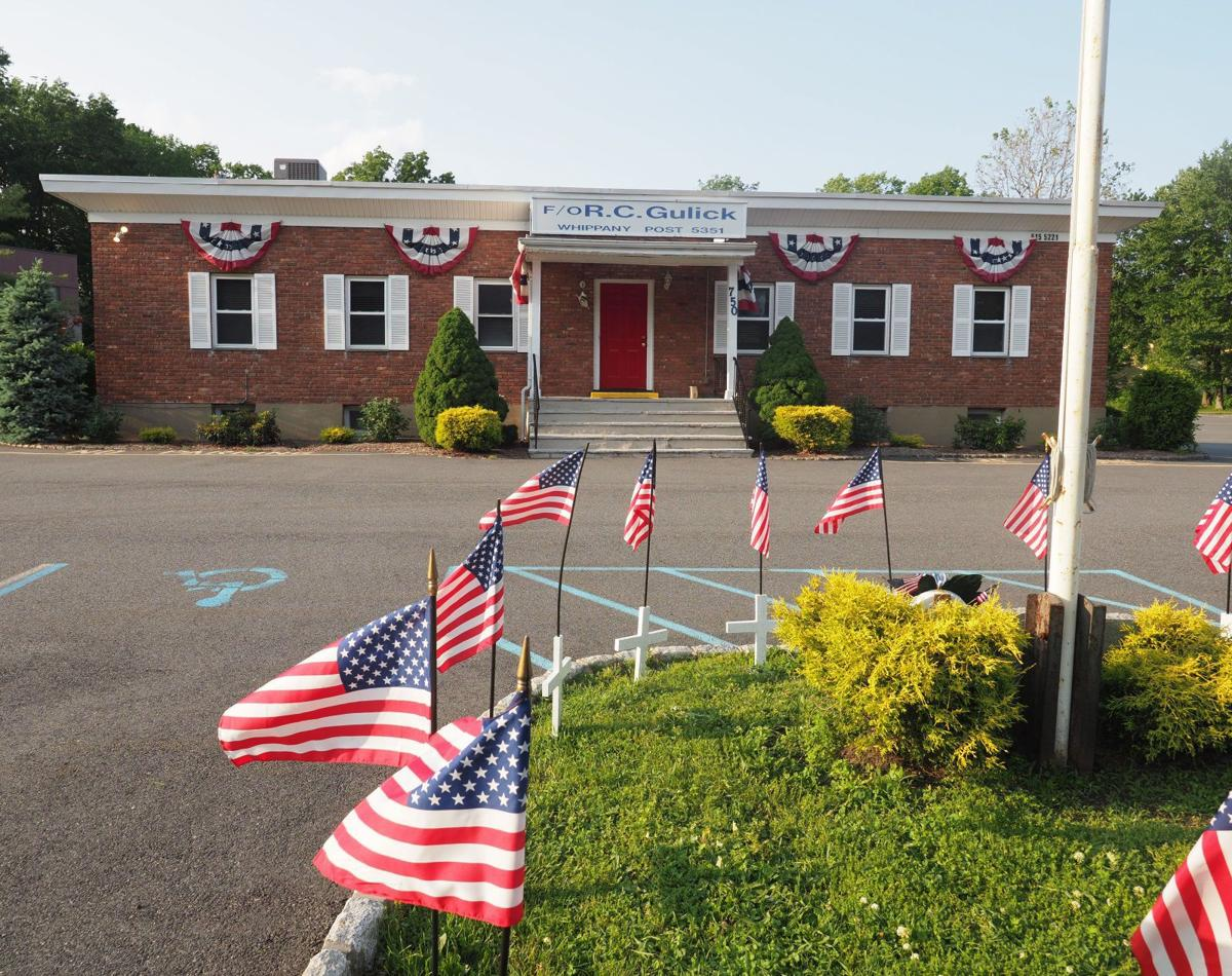 UPDATE) Route 10 Whippany VFW building under contract to be