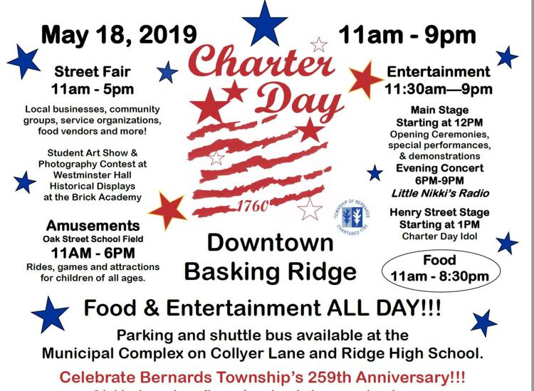 Charter Day