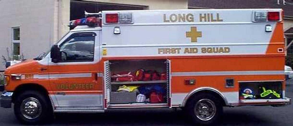 Long Hill First Aid Squad