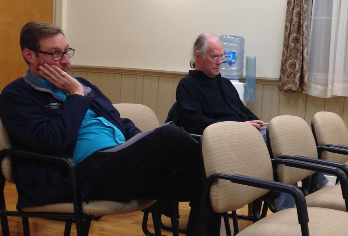 Califon Borough Council discusses breached Weiss Mill Dam