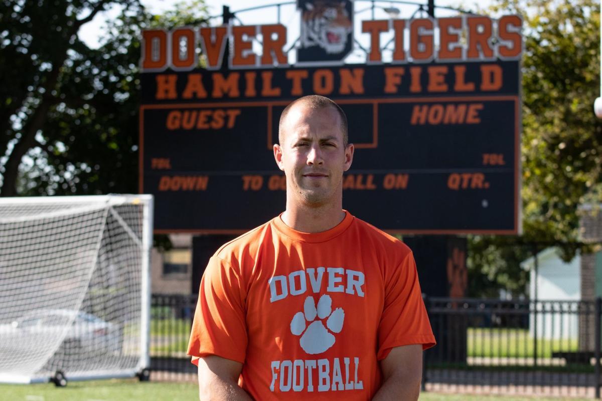 Dover Justin Hartman
