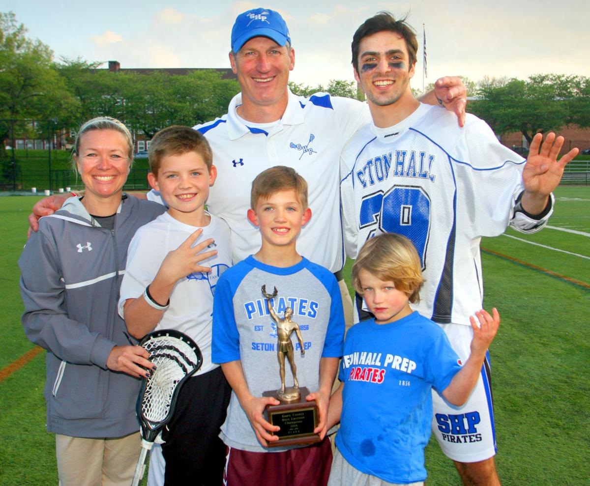 First Family of Lacrosse