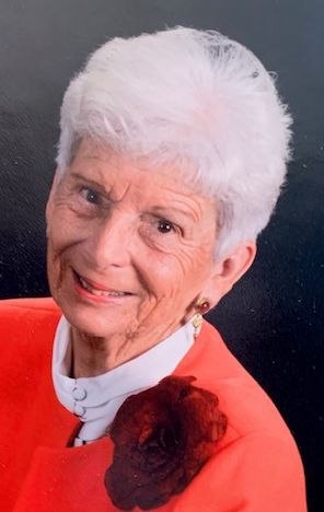 JANET ANN URBAN