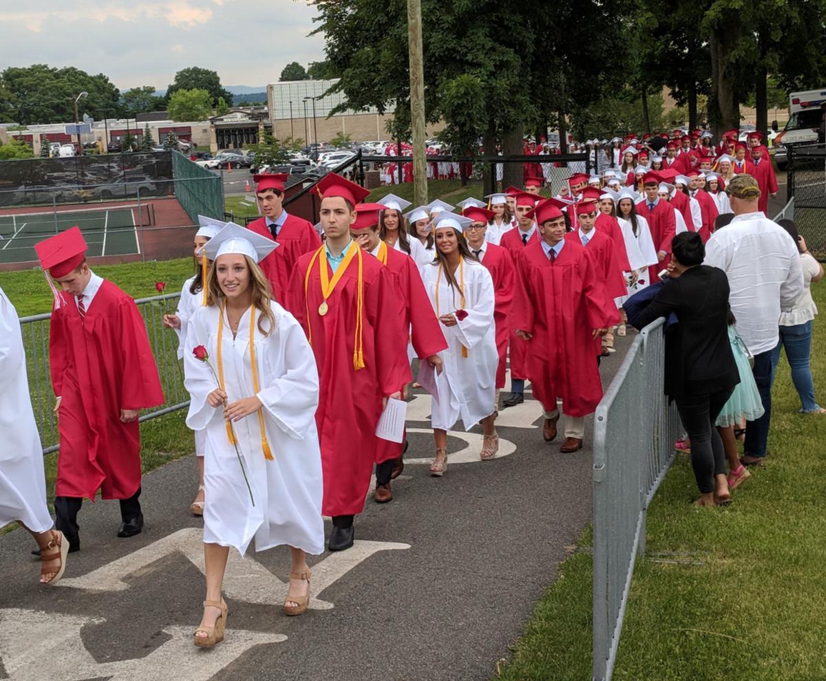West Essex graduates class of 2018 | The Progress News