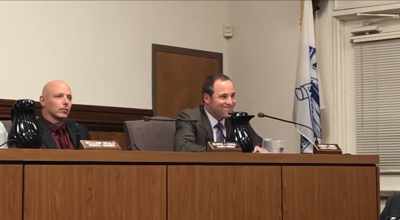 Gibbs resigns from Watchung Borough Council