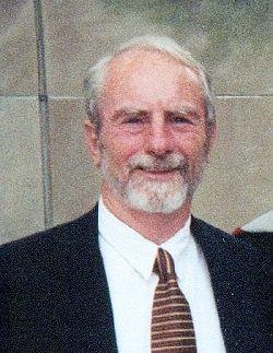 JOHN 'Tim' O'DONNELL