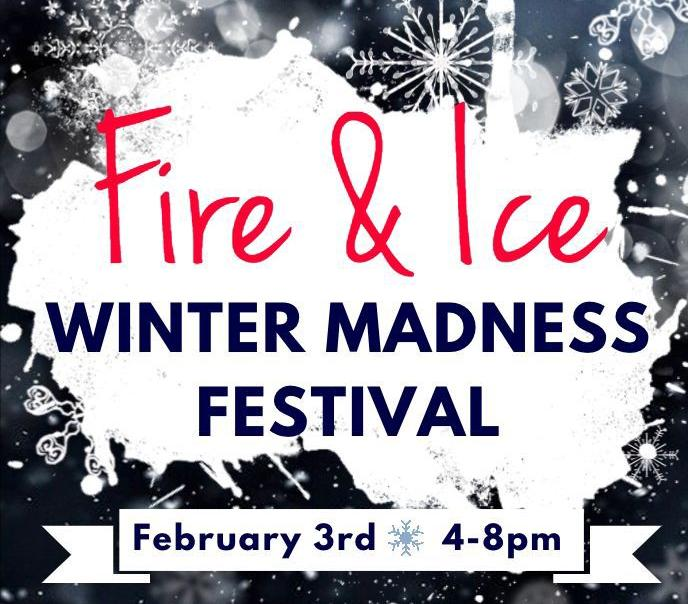Lebanon Township reschedules Fire & Ice Winter Madness Festival to Saturday, Feb. 3
