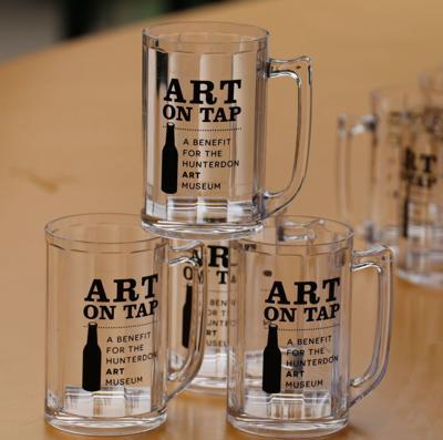 Hunterdon Art Museum's to host Art on Tap fall fundraiser Sunday, Oct. 27
