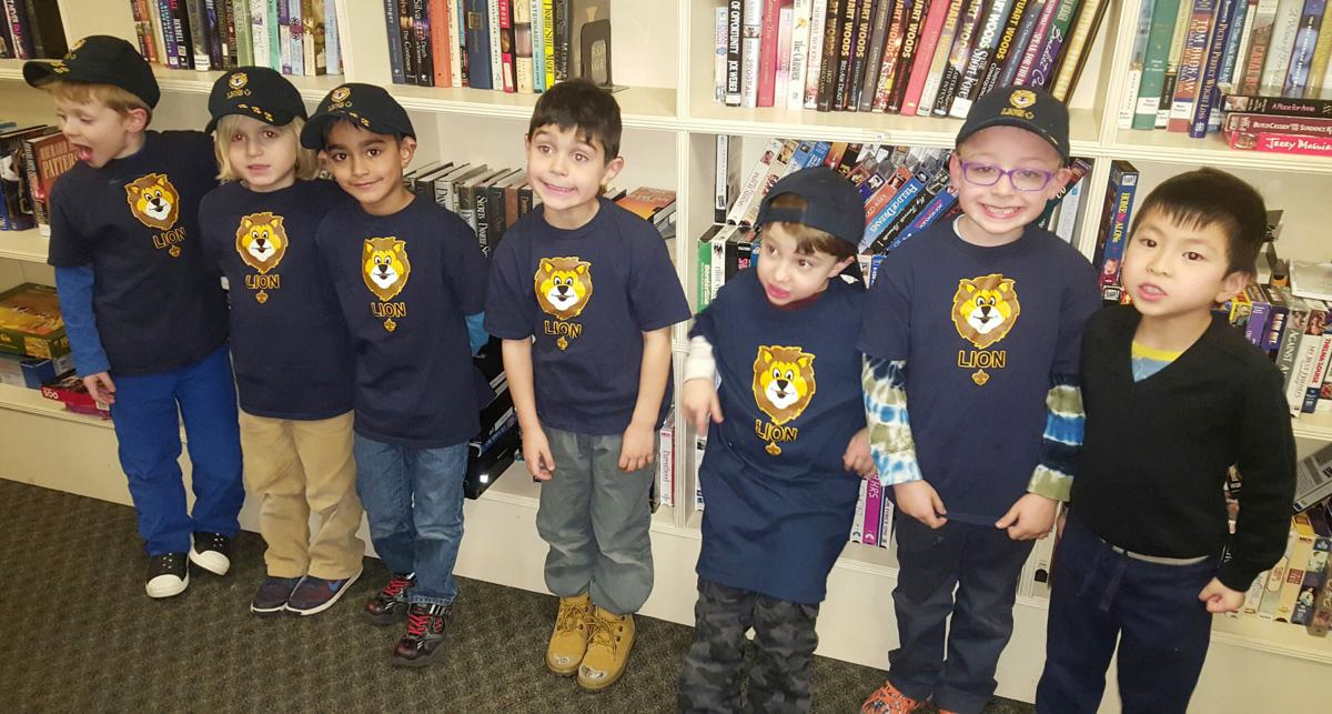 The Cub Scout Pack