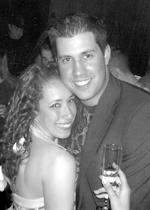 Matthew Clifford to marry Michelle Suriano