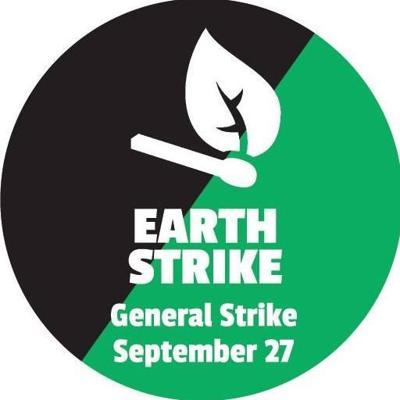 Raritan Valley Community College to host Earth Strike environmental event on Thursday, Sept. 26