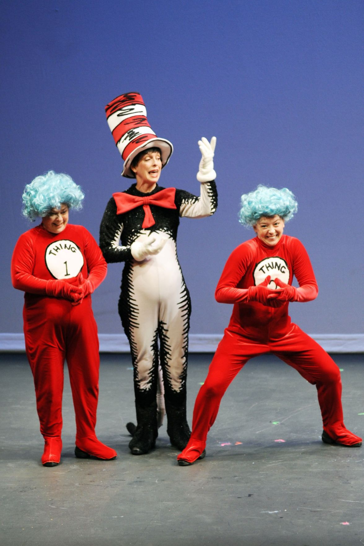 Dr. Seuss' 'The Cat In The Hat'