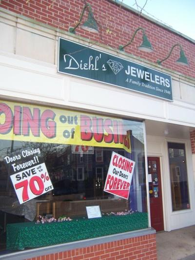 Diehl's Jewelers