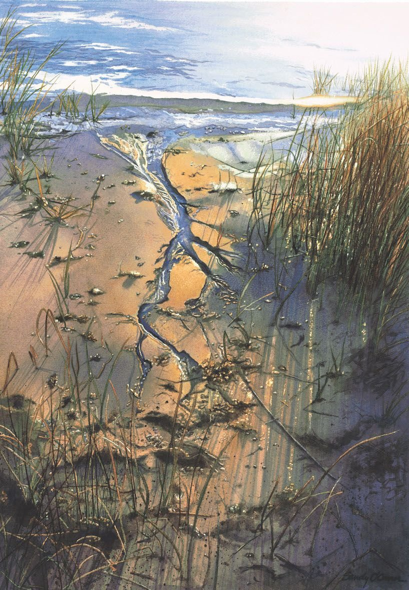Garden State Watercolor Society's 48th Annual Juried Exhibition